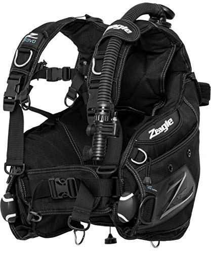 Zeagle Bravo BC Vest (Large)