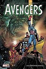 Avengers - La guerre Kree/Skrull de Roy Thomas
