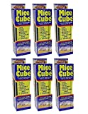 Mice Cube - Reusable Humane Mouse Trap (6-Pack)