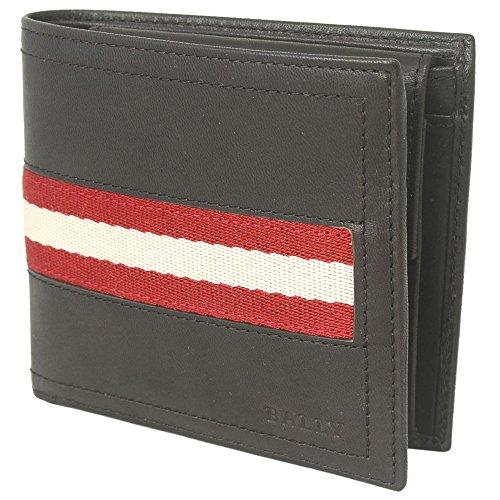 [バリー] BALLY バリー 財布 6166595 TYE 271 二つ折り 財布 折りたたみ 財布 小銭入れあり TRAINSPOTTING ...