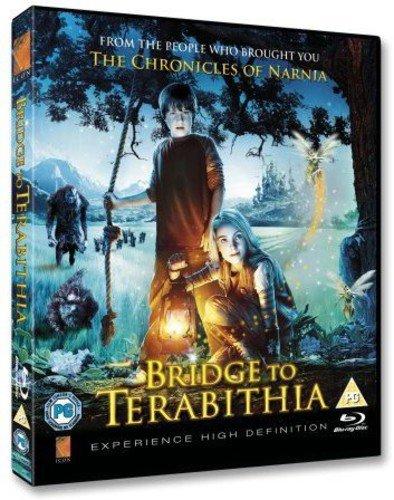 Bridge to Terabithia [Blu-ray] [UK Import]