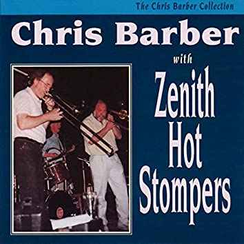 Chris Barber with Zenith Hot Stompers