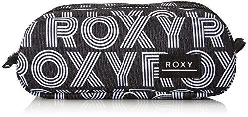 Roxy DA Rock, Estuche para lápices. para Niñas, Calif Dreams, Medium