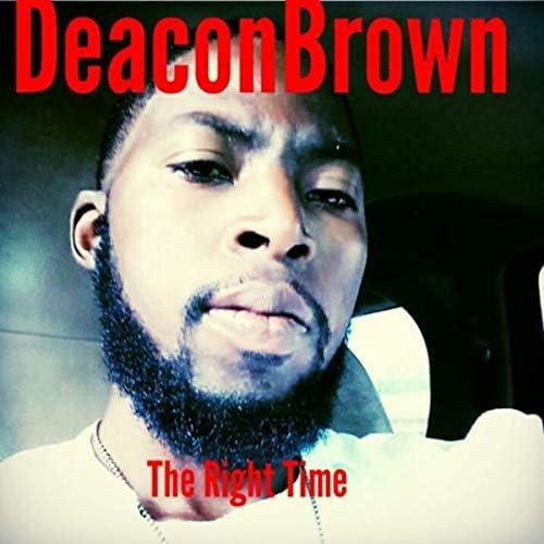 Deacon Brown