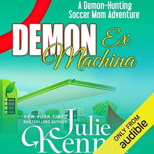 Demon ex Machina Titelbild