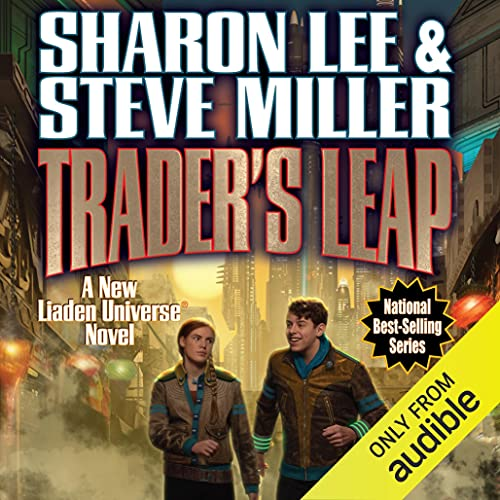 Trader's Leap cover art