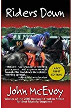 [ RIDERS DOWN: A JACK DOYLE MYSTERY (JACK DOYLE (PAPERBACK)) - LARGE PRINT Paperback ] McEvoy, John ( AUTHOR ) Mar - 01 - ...