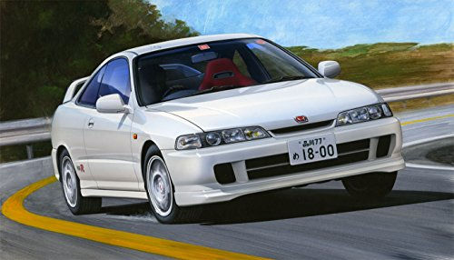 24.1 Pass Serie Nr.07 Integra Type R '95