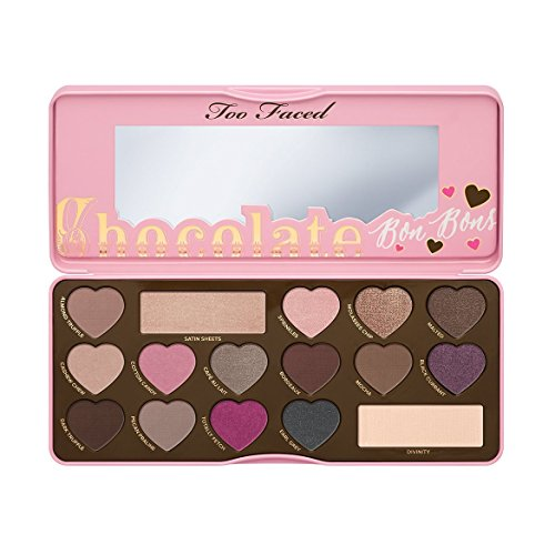 Too Faced Too Faced Chocolate Bon Bons Oogschaduw Palet 16g