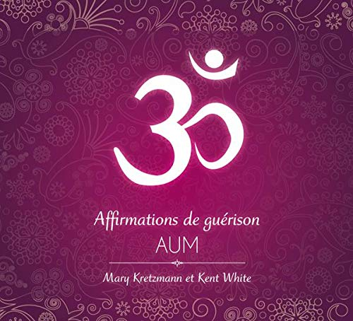 Healing Affirmations - AUM - Audiobook