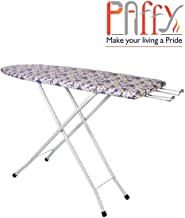 PAffy Folding Ironing Board/Table - Wooden (122 X 40 cm)