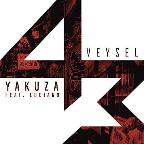 VEYSEL feat. Luciano