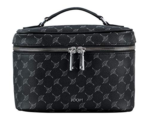 Joop! Cortina Flora Washbag MHZ Black