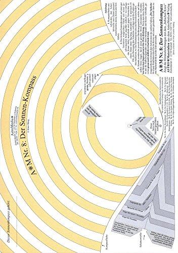 Astromedia A*M 8: Der Sonnenkompaß