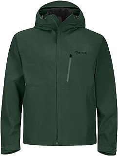 Giacca Antipioggia Rigida Marmot Cropp River Jacket Impermeabile Traspirante Uomo Antivento