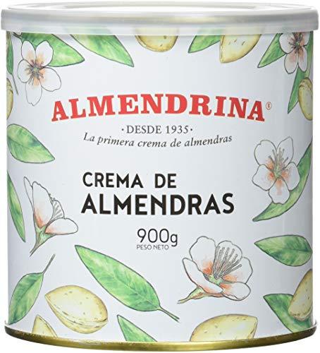 Klam Almendrina Crema De Almendras 900 Gr Bote 900 Gramos - 500 g
