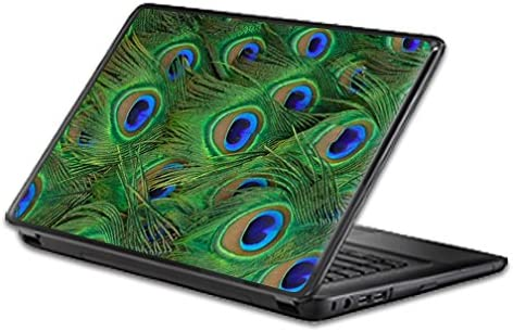 Universal Laptop Super beauty product restock quality top! Skin – and Protective Durable Peacock Popularity