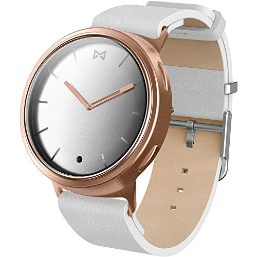 Misfit Wearables Phase SmartWatch, Rosa/Oro/Blanco