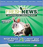 Best Rabbit Litter 2020: Reviews & Topicks 13