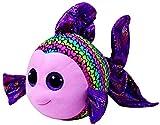 TY 37245 Beanie Boo's Flippy Fisch mit Glitzeraugen