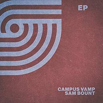 Campus Vamp - EP