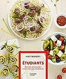 Etudiants: Recettes gourmandes testées dans une kitchenette...