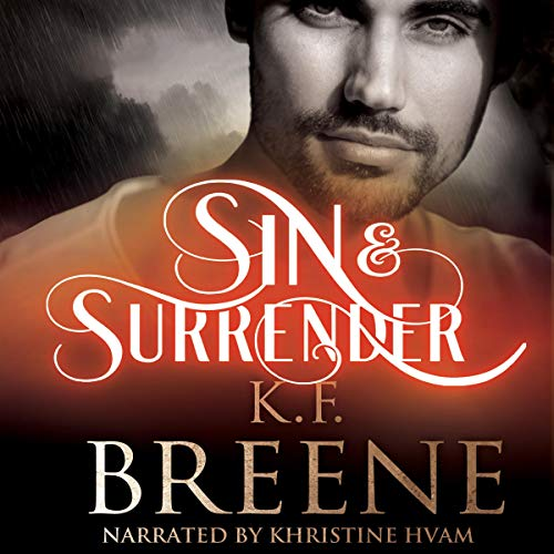 Sin & Surrender Titelbild