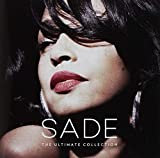 Best Of Sade (Sony Gold Series)