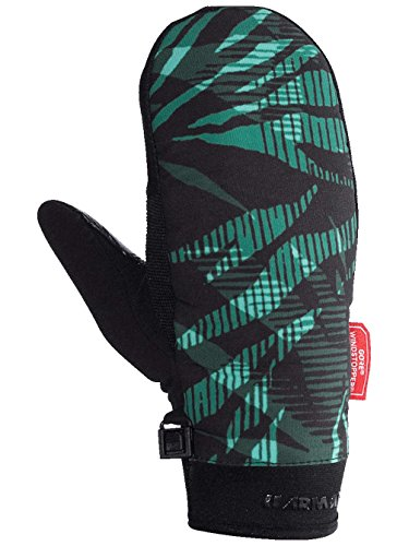 Armada Damen Handschuh Carmel Windstopper Mittens