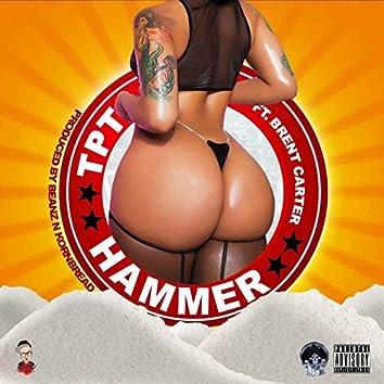 Hammer (feat. Brent Carter)