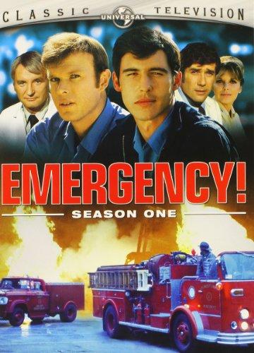 Emergency: Season One (2 Dvd) [Edizione: Stati Uniti]