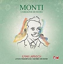 Monti: Czardas for Orchestra (Digitally Remastered) by Vittorio Monti