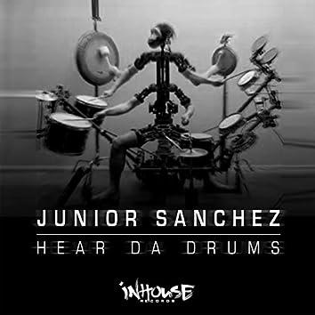 Hear da Drums
