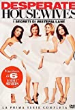 Desperate housewives Stagione 01 [Italia] [DVD]