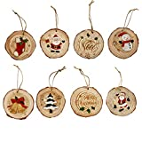 Top 10 Rustic Tree Ornaments