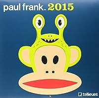 2015 Paul Frank Calendar