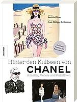 Hinter den Kulissen von Chanel: Kuenstler, Ateliers und Werkstaetten