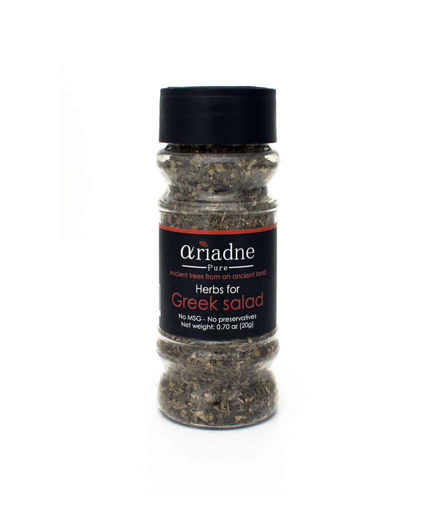Ariadne Pure Herbs for Greek Sales sale NEW before selling ☆ Salad