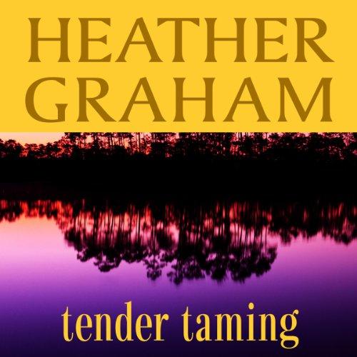 Tender Taming audiobook cover art