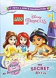 LEGO Disney Princess: The Secret Room (Lego Disney Princess: Read and Imagine)