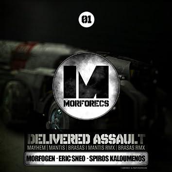 Delivered Assault