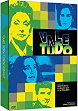 Vale Tudo (Rede Globo, Novela) 13 DVDs Box