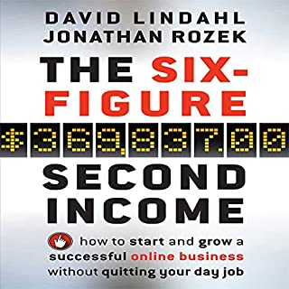 The Six Figure Second Income cover art