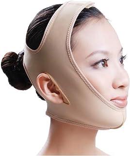 Scienish Women Wrinkle V Face Chin Cheek Lift Up Slimming Slim Mask Ultra-thin Belt Strap Band