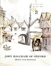 John Malchair of Oxford