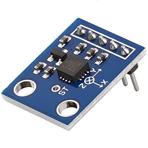 AZDelivery GY-61 ADXL335 Beschleunigungssensor Winkel Sensor Modul für Arduino