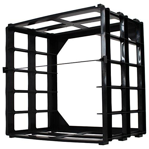 WestonBoxes - Sistema STAK - Solo Cuadros (A4)