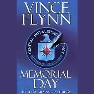 Memorial Day audiobook cover art
