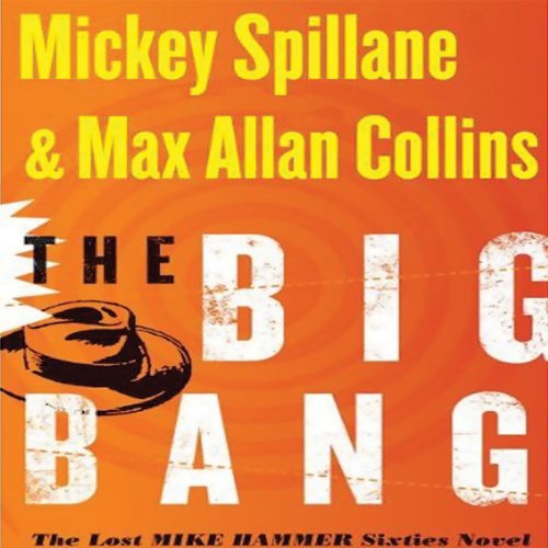 The Big Bang  By  cover art