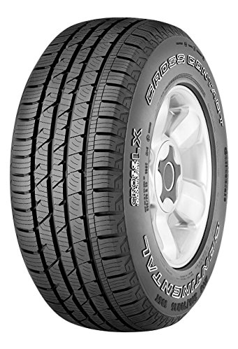 Continental CrossContact LX Sport M+S - 235/55R19 101H - Sommerreifen